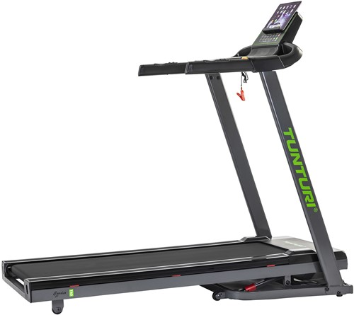 Tunturi Cardio Fit T40 Loopband - Gratis trainingsschema