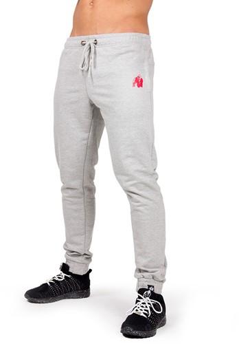 Gorilla Wear Classic Joggingbroek - Grijs