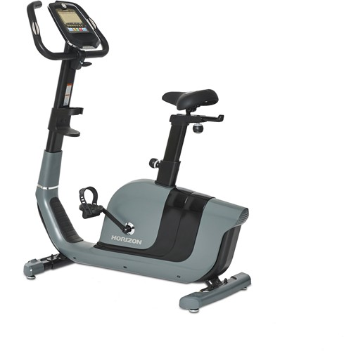 Horizon Fitness Comfort 4.0 Hometrainer - Gratis trainingsschema