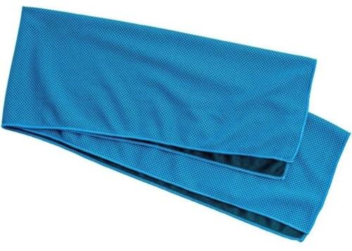 Perfect Fitness Cooling Towel - Verkoelende Handdoek - Blauw