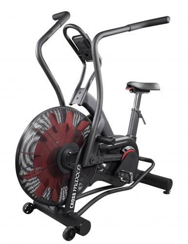 Lifemaxx Crossmaxx Air Bike Pro - Gratis trainingsschema