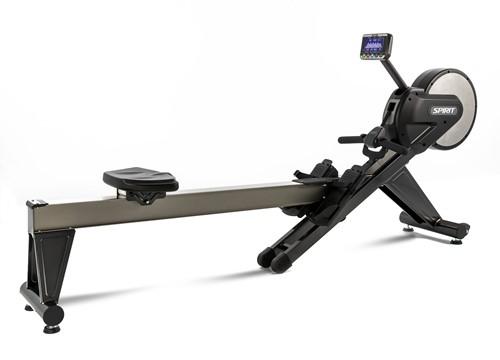 Spirit Fitness CRW800 Air Rower - Roeitrainer - Gratis trainingsschema