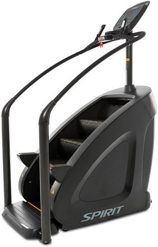 Spirit Fitness Pro CSC900 Stair Climber - Gratis trainingsschema