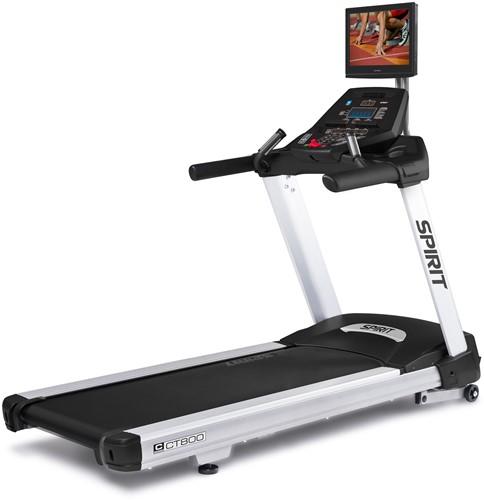 Spirit Fitness TV-Beugel voor CT800 Loopband