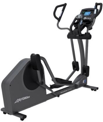 Life Fitness E3 GO Crosstrainer - Gratis trainingsschema