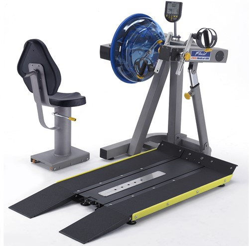 First Degree Fitness E920 Roeitrainer