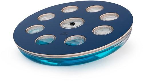 Nohrd Eau-Me Board Balansbord - Blauw