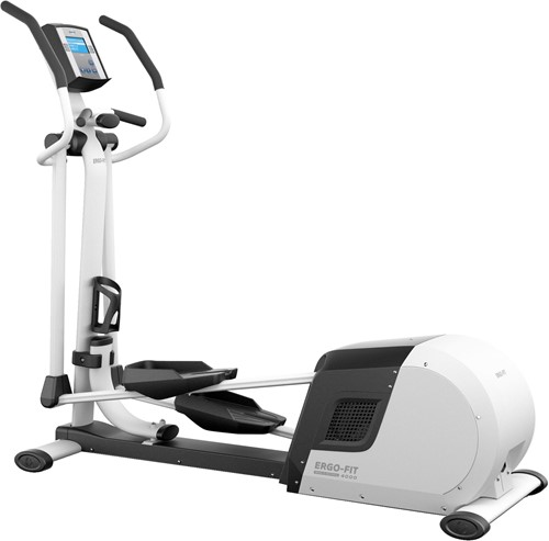 Ergo-Fit Cross 4000 MED Crosstrainer