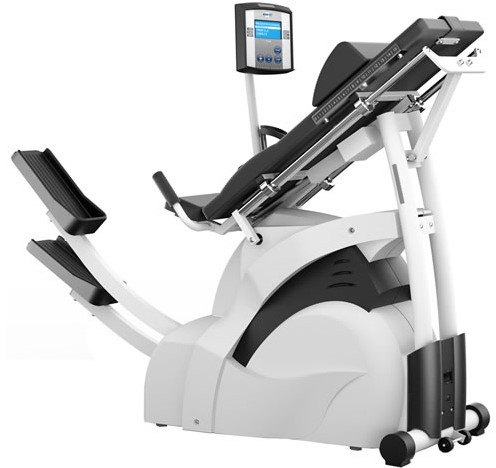 Ergo-Fit Mix 4000 Crosstrainer
