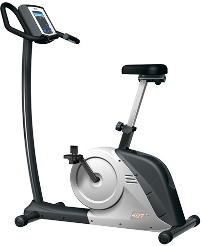Ergo-Fit Cardio-Line 407 MED Hometrainer