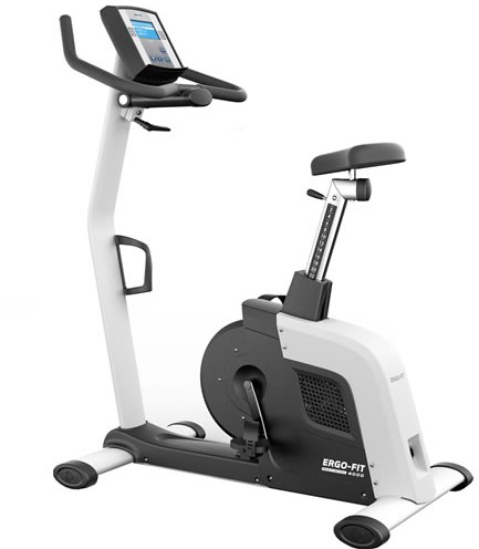 Ergo-Fit Cycle 4000 S Hometrainer