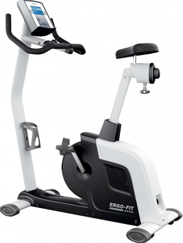 Ergo-Fit Cycle 4000 MED Hometrainer