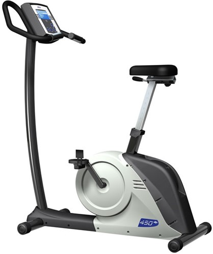Ergo-Fit Cardio-Line 450 Hometrainer