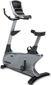 Vision Fitness U40i Touch Hometrainer