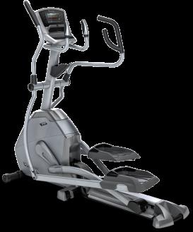 Vision Fitness XF40i Elegant Crosstrainer