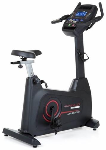Finnlo Maximum Ergometer Hometrainer UB8000