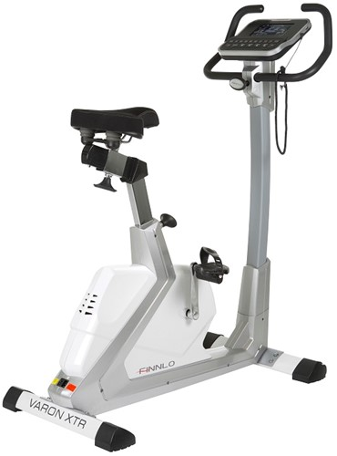 Finnlo Varon XTR II Ergometer Hometrainer