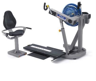 First Degree Fitness E820 Fluid Upper Body Roeitrainer