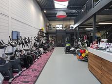 Fitwinkel Naaldwijk Crosstrainers-275