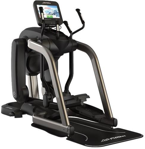 Life Fitness Platinum Club 95X Flexstrider SE3 HD