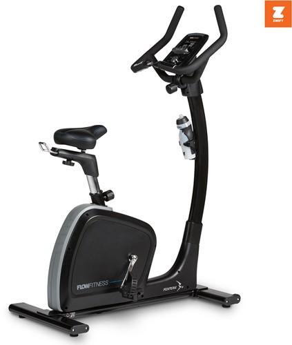 Flow Fitness Perform B2i Hometrainer - Gratis trainingsschema