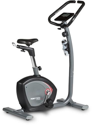 Flow Fitness Turner DHT500 Hometrainer  - Gratis trainingsschema - Tweedekans