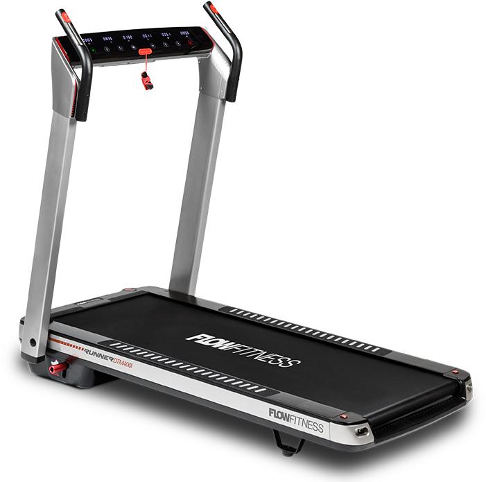 1. Flow Fitness DTM400i