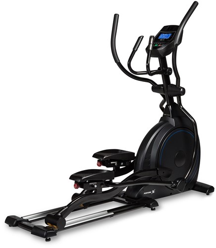 Flow Fitness Perform X4 Crosstrainer - Gratis trainingsschema