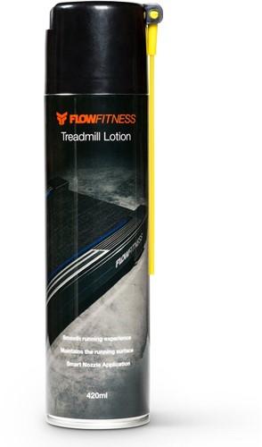 Flow Fitness Treadmill Lotion - Smart Nozzle - 420 ml