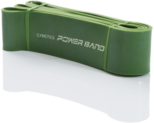 Gymstick Power Band - Met Online Trainingsvideo's - Extra Sterk
