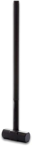 Muscle Power Gym Sledge Hammer - 102 cm - 15 kg
