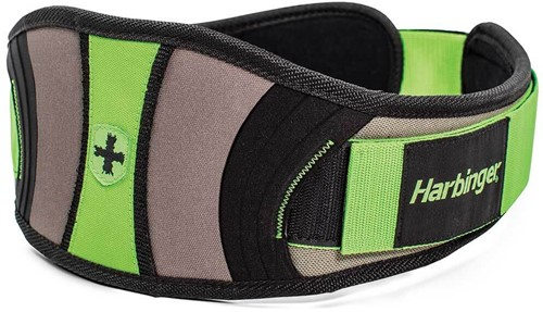 Harbinger Women's Contoured FlexFit Belt