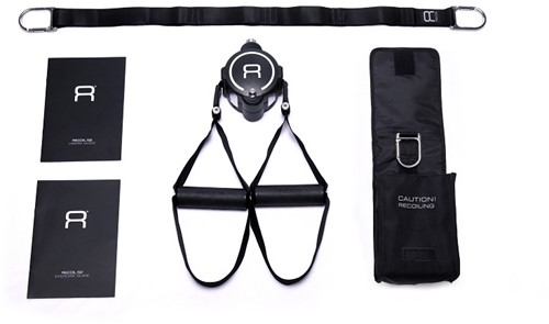 Recoil S2 Suspension Trainer - Home Edtion