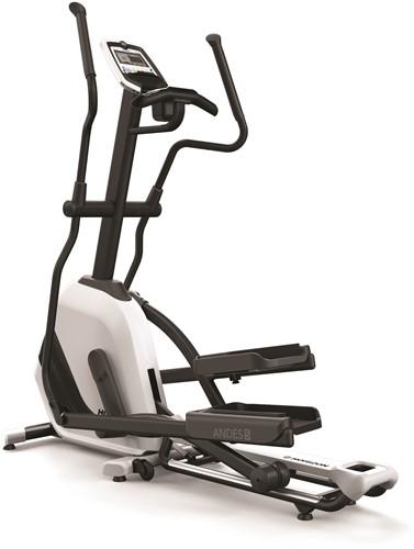 Horizon Fitness Andes 5 Viewfit Crosstrainer - Gratis trainingsschema