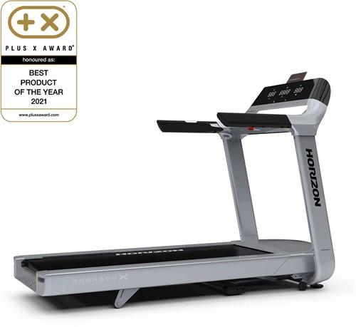 Horizon Fitness Paragon X Loopband - Exclusief AirTrain design