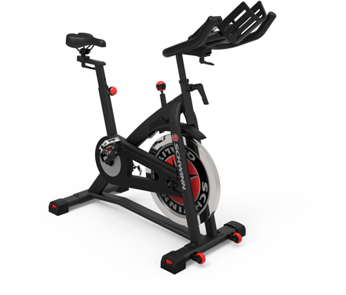 Schwinn IC7 Indoor Cycle - Spinningfiets