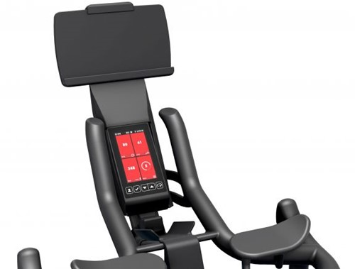 Life Fitness Tablethouder - voor IC8