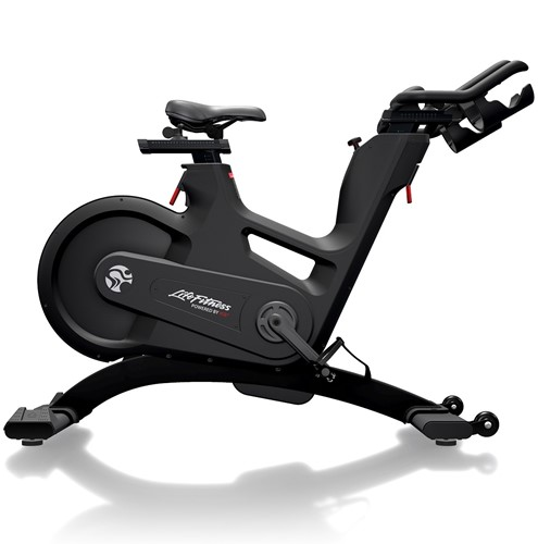 Life Fitness Limited Edition Indoor Bike IC7 - Spinningfiets - Gratis trainingsschema