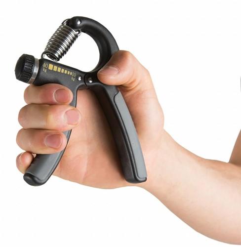 Hammer Fitness Verstelbare Handknijper - 10 kg t/m 40 kg