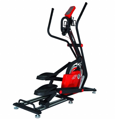 Finnlo Maximum E-Glide Crosstrainer