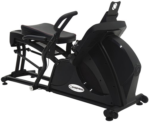 Finnlo Maximum Inspire CR2.5 Cross Rower - Roeitrainer - Gratis trainingsschema