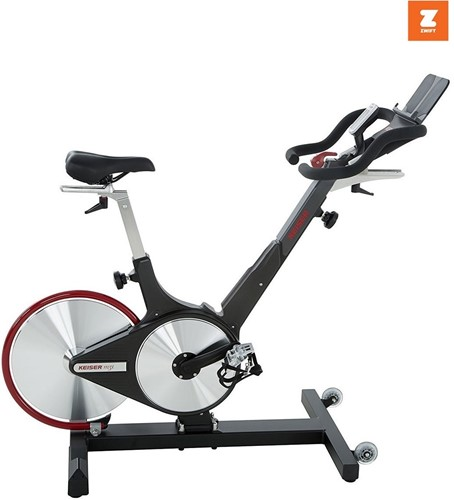 Keiser M3i Indoor Cycling Bike - Spinningfiets
