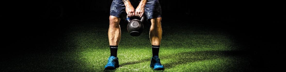 Vijf Kettlebell oefeningen voor je ultieme workout