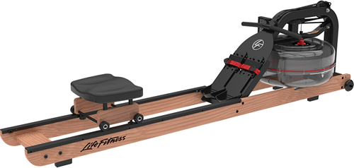 Life Fitness Row HX Roeitrainer