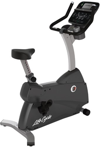 Life Fitness C3 Track Connect Hometrainer