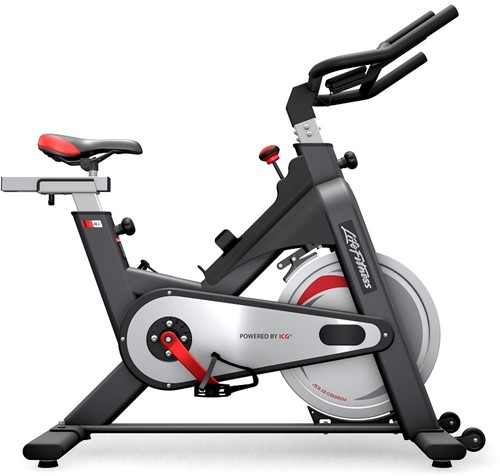Life Fitness Tomahawk Indoor Bike IC1 Spinningfiets