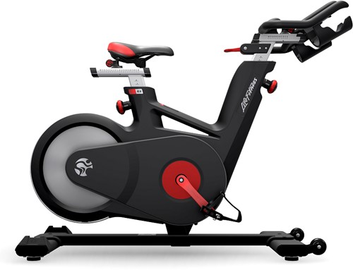 Life Fitness Tomahawk Indoor Bike IC4 Spinningfiets