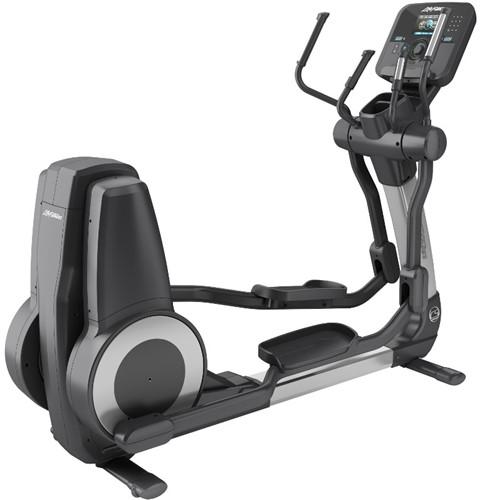 Life Fitness Platinum Explore Crosstrainer