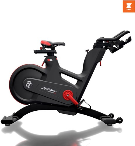 Life Fitness Tomahawk Indoor Bike IC7 Spinningfiets (2020)