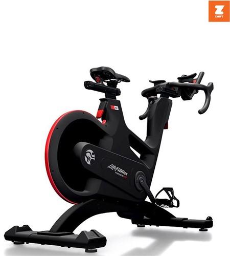 Life Fitness Tomahawk Indoor Bike IC8 Spinningfiets - Zwift Compatible